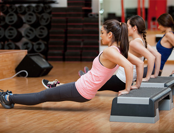MAZFIT - Pilates Gym Class in Wokingham