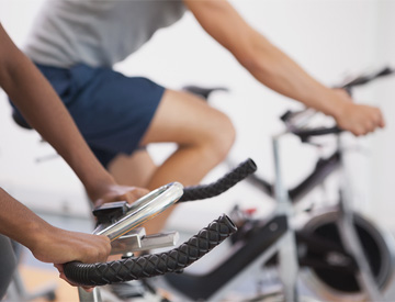 MAZFIT - Spin Gym Class in Wokingham